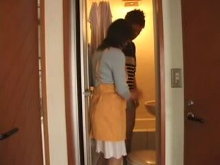 Helping Husband's Nephew To Take a Pee Couldn't End Up Any Different