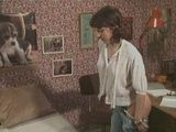 Teen Fucked By Mother's Boyfriend and his Son - Retro Porn