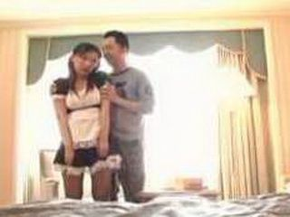 Dissatisfied Guest Attacked Japanese Maid In Hotel Room