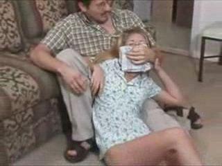 Dad Chloroform Daughter's Teen Classmate Girlfriend