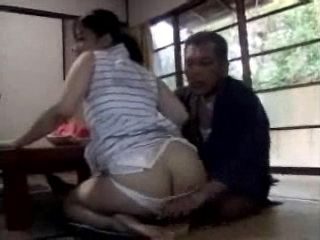 Old Father In Law Abuse Son's Wife - Family  Fantasy