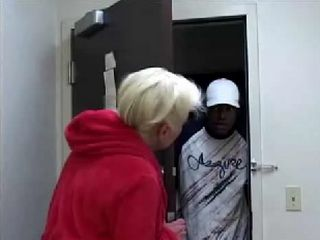 British Granny Pay Consequences For Opening Door To Young Black Guy Late at Night