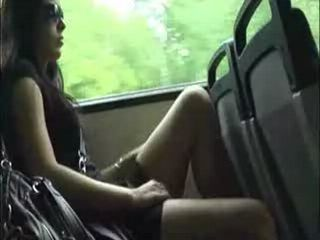 Zuzinka Good Vibrations on the Bus