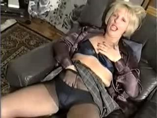 Penelope British Mature Lady