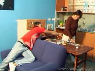 Tender sonny gets full access to moms snatch (www.FtwMother.com)