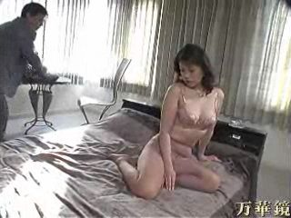 Mature Secretary Gets Fucked In a Hotel Room By Her Mouthwatering Old Boss