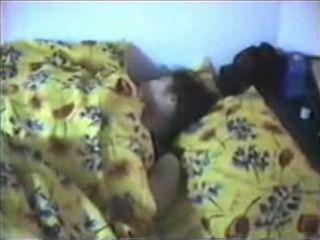 Sleeping Mature Woman Fingered In Her Sleep
