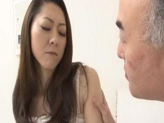Japanese Woman Has To Satisfy Angry Husband