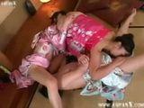 Japanese Lesbian Sakura Sakurada 3 4 xLx Love Flower