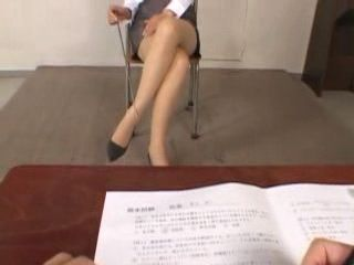 Boy Fails Exam Because of his MILF Teacher