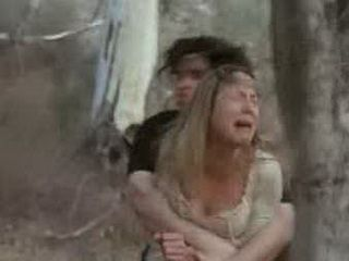 Young Mom Tortured And Raped In The Woods - Rape Fantasy - Movie Scenes
