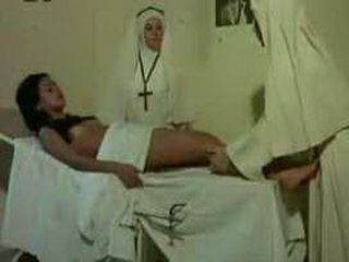Nuns Abuses New Girl - Movie Scenes