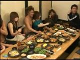 Japanese  Sex Party