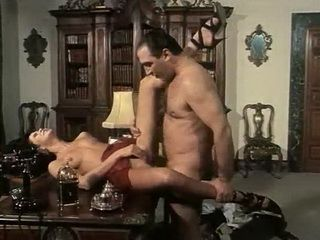 Italian Boss Fucks Business Friends Wife In Her House