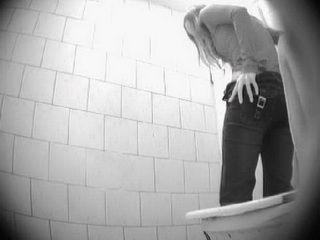 Hiddencam Peeing