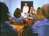 New Teacher Came To Female School