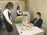 Japanese Pissed Boss Fuck Secretaries