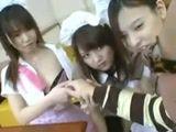 Japanese Waitress Porn