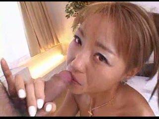 Japanese Threesome Fuck