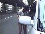 Teen Couldnt Make To Reach Toilet On Highway