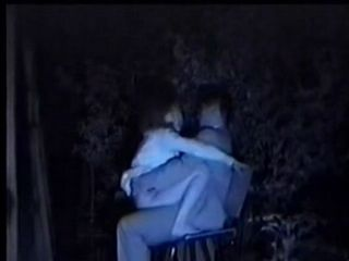Old Pervert Caught Fucking Young Girl In A Park By Security Cams