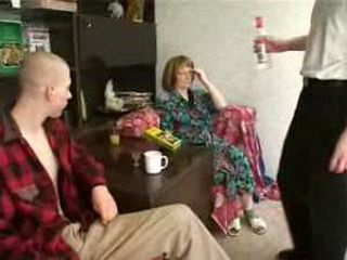 Mature Mom Fucked By Sons Friends
