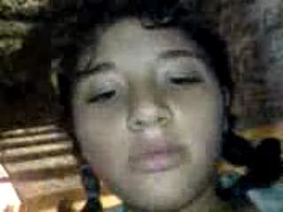 Latin Schoolgirl Fucked Hard At Home