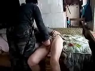 Amateur Sex Tape of Son Tapes Mother Fucks Wasted  Father
