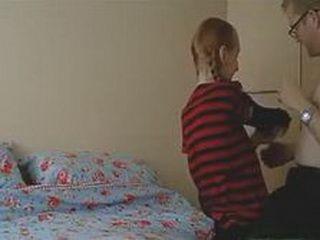 Homemade Anorexia Teen Sextape