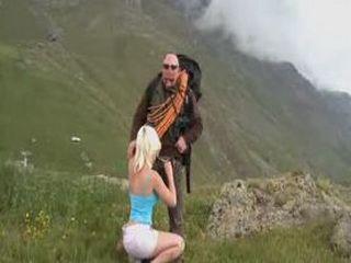 Mountain Anal Hardcore