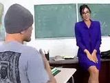 My First Sex Teacher  Mrs Diana Prince