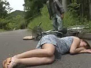 Teen Girl Kidnapped By Stalker (MRBOB7777) - Fantasy