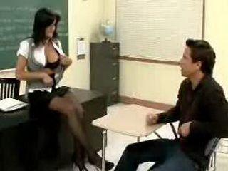 my first sex teacher  sami scott