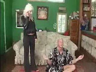 Sex Yoga