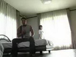 Bunko Kanazawa Love Sex Machine