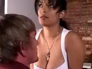 My First Sex Teacher - Mrs Mason Storm
