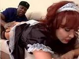 Black Boss Fucked Milf Maid In Boat Holes 3x