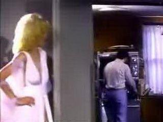 xxx classic Angel Buns 1981 (Veronica Hart, Tiffany Clark) 1