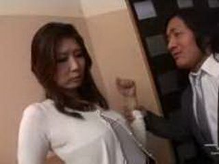 Japanese wife caught in adultery xLx