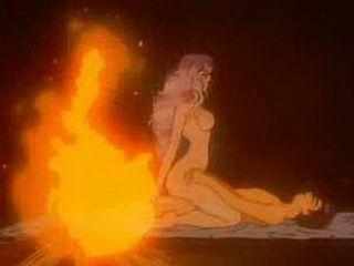 Hentai girl hot riding cock