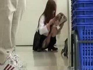 school girl caught reading a erotic magazine