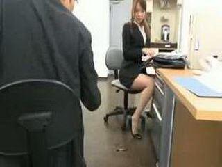 Office affair 2