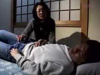 Japanese Movie Mon & Son 8 xLx