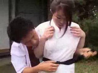 The Ways of a Female Samurai