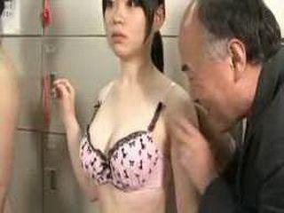 Japanese Movie The Machine Paralyzing xLx