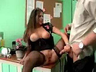 naughty office - rachel roxxx
