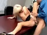 Naughty Office chase taylor