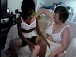 interracil lesbians