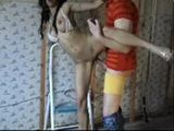 Sexy Teen Hard Fucked By Her Boyfriend