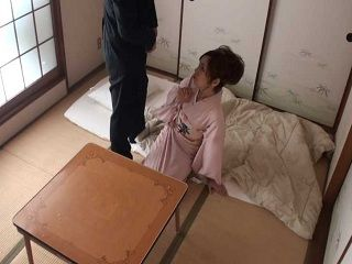 Japanese Girl Didnt Expect Something Like This From Moms New Boyfriend